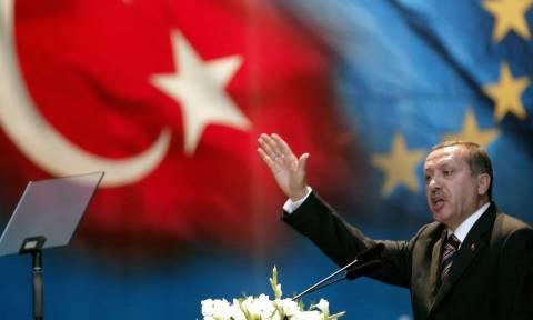 Ερντογάν: 54 χρόνια περιμένουμε στο κατώφλι της Ευρώπης, δεν περιμένουμε άλλο