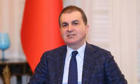 Νέο «παραλήρημα» από Τούρκο υπουργό: «Το Αγαθονήσι είναι δικό μας!»