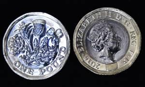 «Πλαστές» λίρες που αξίζουν χρυσάφι γέμισε η Βρετανία