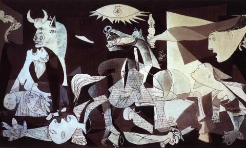 Σαν σήμερα το 1937 ο βομβαρδισμός της Γκουέρνικα (Pics)