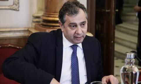 Κορκίδης: Αντισυνταγματική η απελευθέρωση των Κυριακών - Θα φέρει νέα λουκέτα, ανεργία και ύφεση