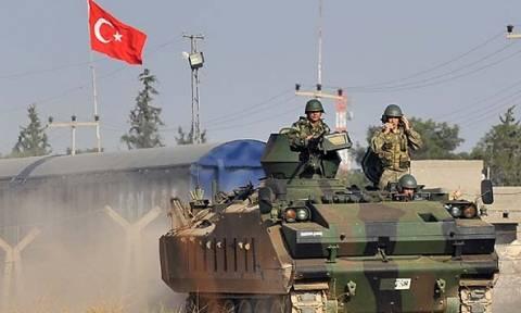Συρία: Ο τουρκικός στρατός ανταπέδωσε επίθεση με όλμους από τις κυβερνητικές δυνάμεις
