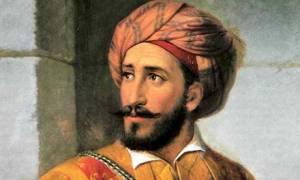 Σαν σήμερα το 1864 πέθανε η ηγετική μορφή της Ελληνικής Επανάστασης Γιάννης Μακρυγιάννης