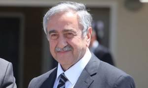 Ο Ακιντζί «πυρπολεί» τις διαπραγματεύσεις - «Ο Αναστασιάδης απομακρύνεται από την λύση»