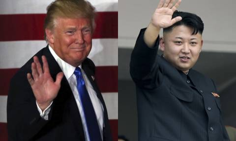 Ο Τραμπ θέλει να συνετίσει τη Βόρεια Κορέα με τις νέες οικονομικές κυρώσεις