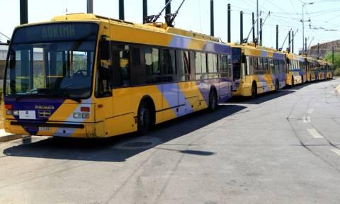 Πρωτομαγιά 2017: Πώς θα λειτουργήσουν λεωφορεία και τρόλεϊ
