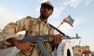 Ιράν: Δέκα συνοριοφύλακες νεκροί σε επίθεση ανταρτών στα σύνορα με το Πακιστάν