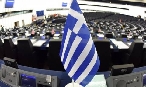Το ελληνικό πρόγραμμα στο επίκεντρο της σημερνικής συζήτησης στην Ευρωβουλή