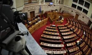 Βουλή: Στην Ολομέλεια ο εξωδικαστικός μηχανισμός ρύθμισης οφειλών