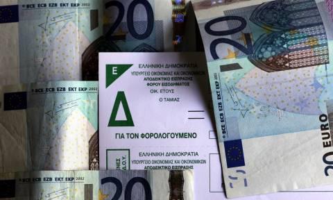 Φορολογικό: Οι 27 «αριστεροί» φόροι που άδειασαν τις τσέπες των φορολογουμένων