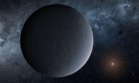 Μυστήριο με εξωπλανήτη που μοιάζει με «δίδυμο» της Γης