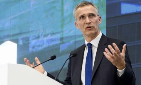 Προειδοποίηση ΝΑΤΟ προς Ερντογάν: Σεβάσου το κράτος δικαίου