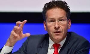 Ντάισελμπλουμ: Πολύ σύντομα συμφωνία - πακέτο για την Ελλάδα