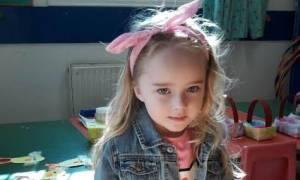 Ραγδαίες εξελίξεις στην υπόθεση απαγωγής της 4χρονης στην Κύπρο