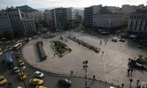 Θα εξαφανιστεί τελείως η πλατεία Ομονοίας