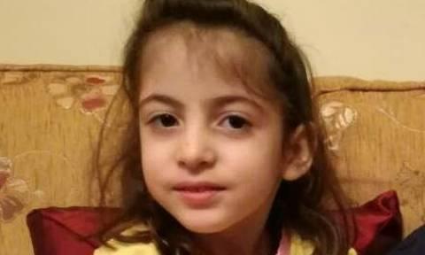 Στέλλα Εικοσπεντάκη - ΣΟΚ: Αυτός είναι ο κάδος που βρέθηκε το πτώμα της 6χρονης