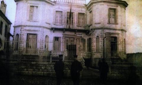 Ανακατασκευάζεται το ιστορικό «κτίριο Σεφέρη» στην Κορυτσά