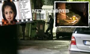 Στέλλα Εικοσπεντάκη: Προκαλεί ο παιδοκτόνος με ανυπόστατες δικαιολογίες για τη δολοφονία
