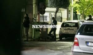 Στέλλα Εικοσπεντάκη: Δείτε το πρώτο βίντεο από τον κάδο που βρέθηκε το άψυχο κορμάκι της 6χρονης