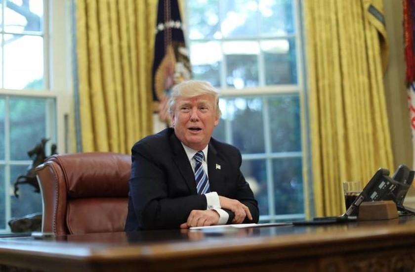 Ντόναλντ Τραμπ: Πυρετώδεις προετοιμασίες για σφοδρή σύγκρουση με τη Βόρεια Κορέα