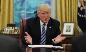 Ντόναλντ Τραμπ: Πυρετώδεις προετοιμασίες για σφοδρή σύγκρουση με τη Βόρεια Κορέα (Vid)