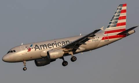 Τρόμος στον αέρα: Σήμα κινδύνου σε πτήση της American Airlines