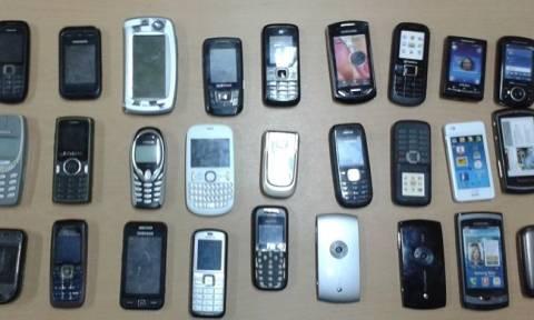 Μεγάλη απάτη με κινητά τηλέφωνα από σπείρα Πακιστανών και Μπαγκλαντεσιανών