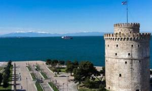 Θεσσαλονίκη: Έτοιμη η Χαλκιδική να υποδεχτεί τους τουρίστες του τριημέρου
