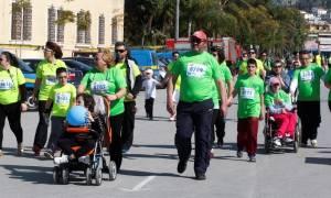 ΕΚΠΑ: Ημερίδα Αθλητικών Δράσεων Ατόμων με Αναπηρία