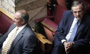ΣΥΡΙΖΑ: Καραμανλής και Σαμαράς δεν ακολούθησαν την γραμμή Μητσοτάκη