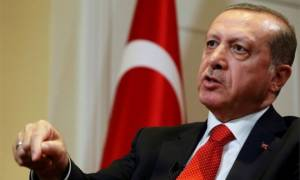 Ερντογάν προς Ευρωπαϊκή Ένωση: Η πόρτα της Τουρκίας είναι ακόμα ανοιχτή