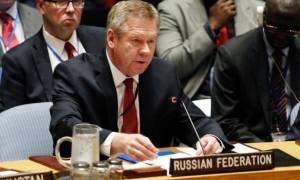 Ρωσία και Κίνα κουνούν το δάκτυλο στις ΗΠΑ: Απαράδεκτη η χρήση βίας κατά της Βόρειας Κορέας