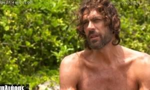 «Ο Γιάννης αντέχει στο Survivor γιατί μπήκε για να στηρίξει την οικογένειά του»