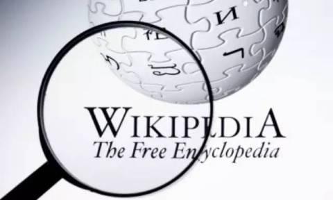 Τουρκία: «Μπλόκο» του Ερντογάν στη Wikipedia
