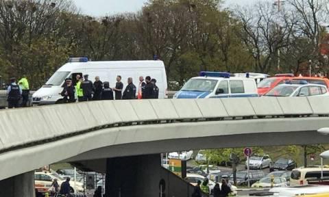 Συναγερμός στο αεροδρόμιο του Βερολίνου από «ύποπτη» βαλίτσα
