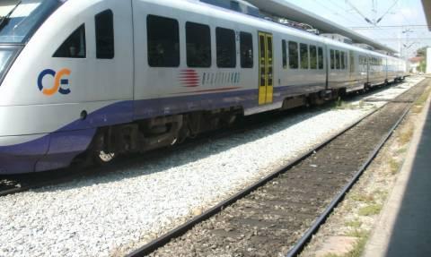 Φρικτός θάνατος στο Κιλκίς: 40χρονη παρασύρθηκε από τρένο