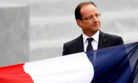 Ολάντ: Αυτό είναι το άκρως επικίνδυνο, κρυφό σχέδιο της Λεπέν για την Γαλλία