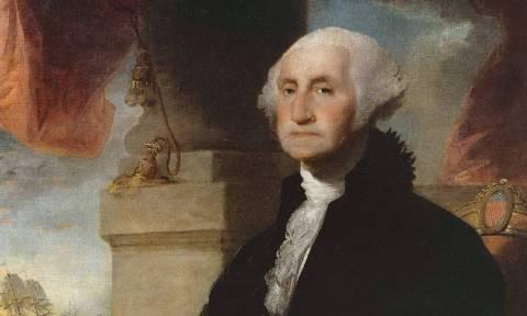 Σαν σήμερα το 1789 ο Τζορτζ Ουάσινγκτον ορκίστηκε πρώτος Πρόεδρος των ΗΠΑ