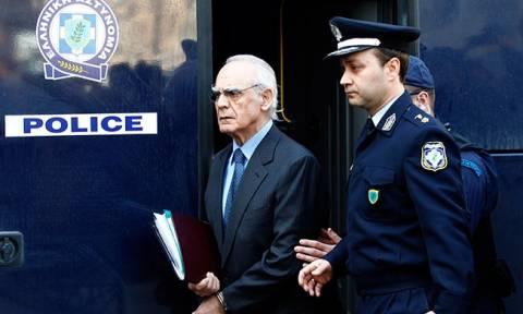Ποιος έδωσε τα 200.000 ευρώ στον Τσοχατζόπουλο;