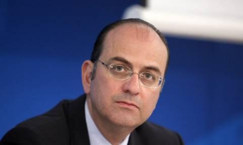Λαζαρίδης:Ερχόμαστε να ενώσουμε όχι να διχάσουμε, όπως κάνουν οι Τσίπρας- Καμμένος