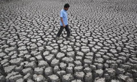 Κώδωνας κινδύνου: Το καταστροφικό φαινόμενο Ελ Νίνιο θα «σαρώσει» φέτος τον πλανήτη