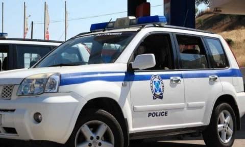 Στερεά Ελλάδα: 48 συλλήψεις το τελευταίο 24ωρο
