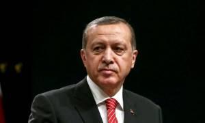 «Απογοητευμένος» ο Ερντογάν από τις κοινές περιπολίες Κούρδων και Αμερικανών