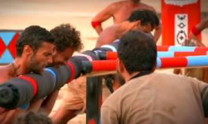 Survivor: Πρωτομαγιά με… αγώνισμα ασυλίας! - Δείτε το trailer της Δευτέρας (video)
