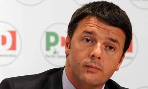 Ιταλία: Επιστρέφει στο πολιτικό προσκήνιο ο Ματέο Ρέντσι