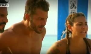 Survivor: Ποιος κερδίζει την ασυλία σήμερα (01/05) και ποιοι είναι προτεινόμενοι;