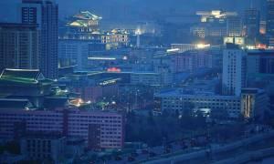 Βίντεο – Βόρεια Κορέα: Δείτε την πραγματική Πιονγκγιάνγκ χάρη σε αυτόν τον γενναίο δημοσιογράφο