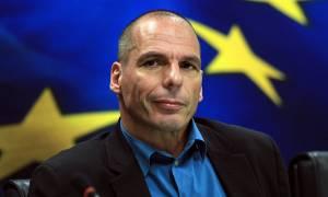Βαρουφάκης: Η εργατική Πρωτομαγιά απαιτεί να μην κλείσει η αξιολόγηση