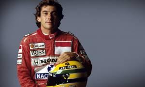 Ο Άιρτον Σένα ήταν ο Θεός της Formula 1!