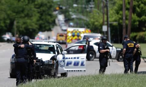 ΗΠΑ: Πυροβολισμοί στο Τέξας με δύο τραυματίες